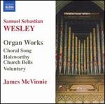 Wesley: Organ Works