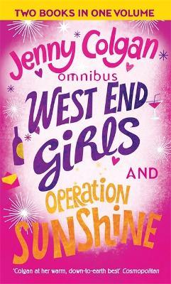 West End Girls/Operation Sunshine - Colgan, Jenny