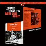 West Side Story [Original Broadway Cast & Original Soundtrack]