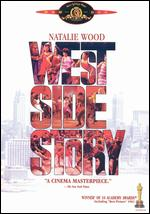 West Side Story [P&S] - Jerome Robbins; Robert Wise
