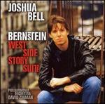 West Side Story Suite [SACD] - Joshua Bell / Philharmonia Orchestra