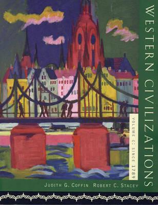 Western Civilisation Volume C -