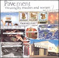 Westing (By Musket and Sextant) - Pavement