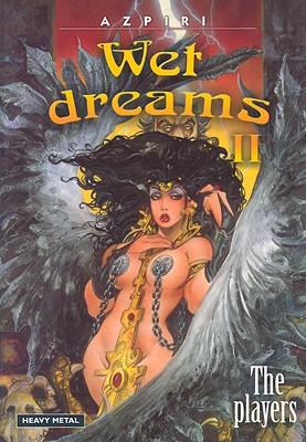 Wet dreams book