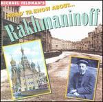 Whad'ya Know About Rakhmaninoff