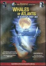 Whales of Atlantis: In Search of Moby Dick
