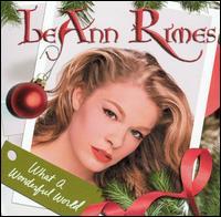 What a Wonderful World - Leann Rimes