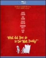 What Did You Do in the War, Daddy? [Blu-ray] - Blake Edwards