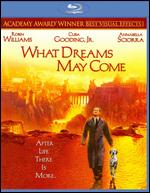 What Dreams May Come [Blu-ray] - Vincent Ward