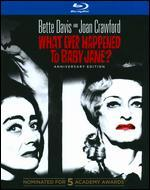 What Ever Happened to Baby Jane? [50th Anniversary] [DigiBook] [Blu-ray]