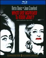 What Ever Happened to Baby Jane? [50th Anniversary] [DigiBook] [Blu-ray] - Robert Aldrich