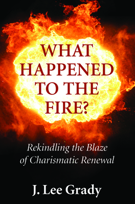 What Happened to the Fire? - Grady, J Lee