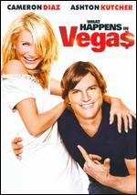 What Happens in Vegas [WS] - Tom Vaughan