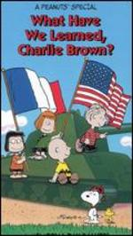 What Have We Learned, Charlie Brown