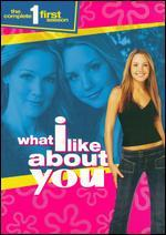 What I Like About You: Season 01