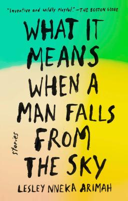 What It Means When a Man Falls from the Sky: Stories - Arimah, Lesley Nneka