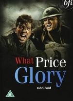 What Price Glory?