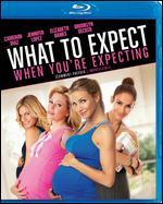 What To Expect When You're Expecting [Blu-ray] - Kirk Jones