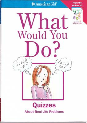 What Would You Do? - Criswell, Patti Kelley