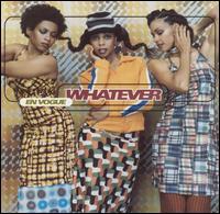 Whatever [US] - En Vogue/Babyface