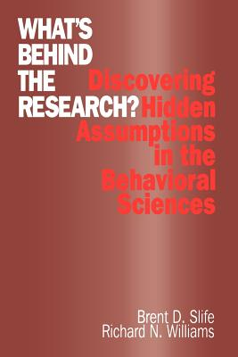 critical thinking about psychology hidden assumptions and plausible alternatives