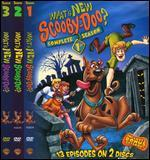What's New Scooby-Doo: Complete Seasons 1-3 [6 Discs]