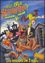 What's New, Scooby-Doo?: The Complete First Season [2 Discs]