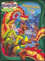 What's New Scooby-Doo?, Vol. 10: Monstrous Tails