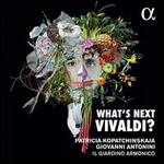 What's Next Vivaldi?