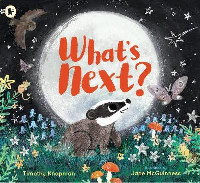 What's Next? - Knapman, Timothy