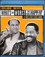 What's the Worst That Could Happen? [Blu-ray] - Sam Weisman