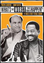 What's the Worst That Could Happen? - Sam Weisman
