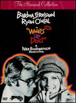 What's Up, Doc? - Peter Bogdanovich