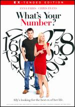 What's Your Number? - Mark Mylod