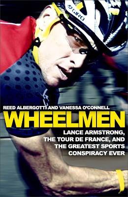 Wheelmen - Albergotti, Reed, and O'Connell, Vanessa