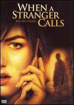 When a Stranger Calls - Simon West