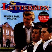 When I Fall in Love - The Lettermen