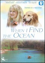 When I Find the Ocean - Tonya S. Holly