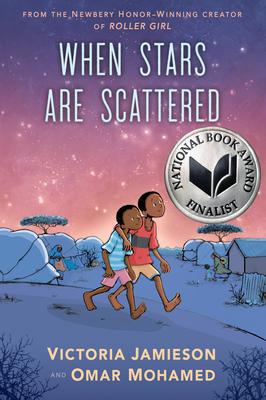 When Stars Are Scattered - Mohamed, Omar