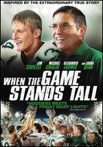 When the Game Stands Tall [Includes Digital Copy] - Thomas Carter