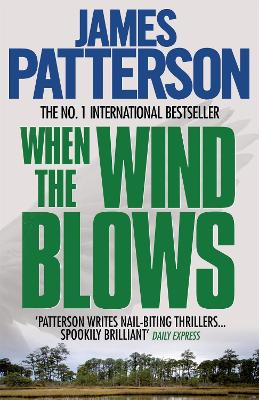 When the Wind Blows - Patterson, James