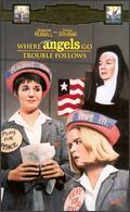 Where Angels Go, Trouble Follows - James Neilson