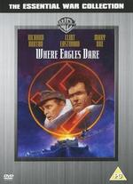 Where Eagles Dare - Brian G. Hutton