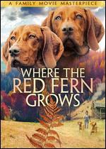 Where the Red Fern Grows - Norman Tokar