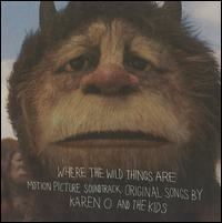 Where the Wild Things Are - Karen O and the Kids