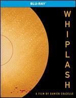 Whiplash [Blu-ray] [Pop Art] [SteelBook] [Only @ Best Buy]