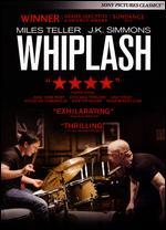 Whiplash [Includes Digital Copy] [UltraViolet]