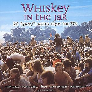 Whiskey in the Jar [Universal] - Various Artists