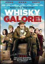Whisky Galore - Gillies MacKinnon