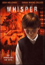 Whisper - Stewart Hendler